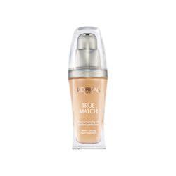 L`Oréal Paris巴黎萊雅完美吻膚親肌系粉底液