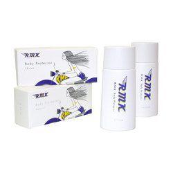 RMKUV身體防曬乳SPF10.PA++
