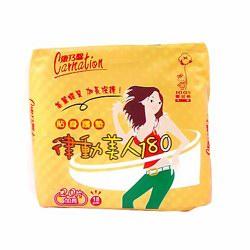 Carnation康乃馨律動美人180貼身護墊