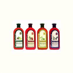organics有機宣言有機草本洗髮精