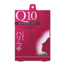 KOSE-高絲開架式蔻絲媚影活力醒膚Q10草本面膜