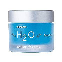 ~H2O+8杯水臉部保濕膠