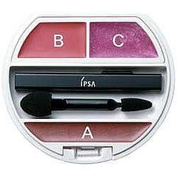 IPSA茵芙莎幻顏整型唇盒