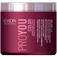 REVLON露華濃護色髮膜