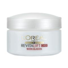 L`Oréal Paris巴黎萊雅抗皺緊實彈力日霜