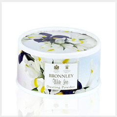 Bronnley御香坊鳶尾粉撲香粉