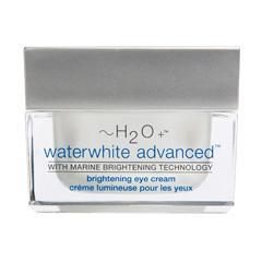 ~H2O+水中美白極淨眼霜