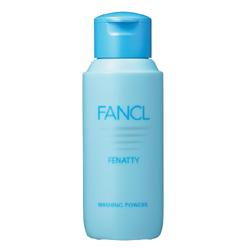 FANCL芳珂翡藍媞滋潤保濕潔顏粉