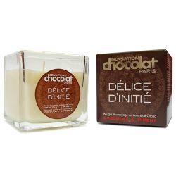 SensationChocolat牛奶可可香氛蠟燭