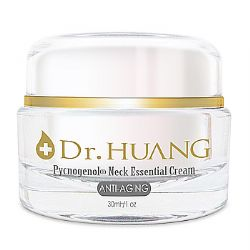 Dr.HUANG黃禎憲碧蘿芷青春頸實霜
