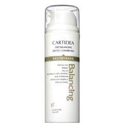 CARTIDEA蔻迪亞深層均衡卸妝乳