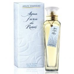 AdolfoDominguez玫瑰之水女性淡香水
