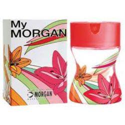 MORGANMyMorgan女性噴式淡香水