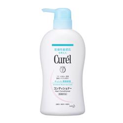 Curél珂潤溫和滋養潤髮乳