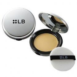 LBLB超模輕透無瑕防曬粉餅