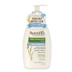 Aveeno艾惟諾燕麥水感保濕乳
