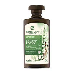 HerbalCare馬尾草滋養植萃調理洗髮露(受損髮質適用)